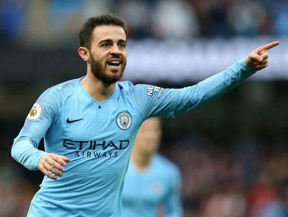 Winning title this season would be better achievement: Bernardo Silva