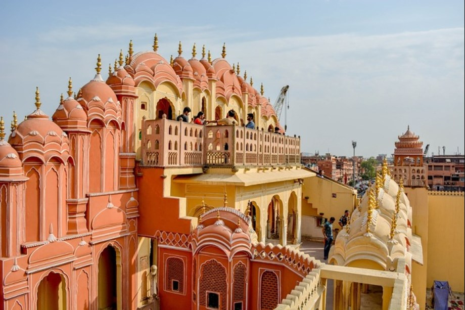 Jaipur has all reasons to mark its presence among World Heritage sites: INTACH chief