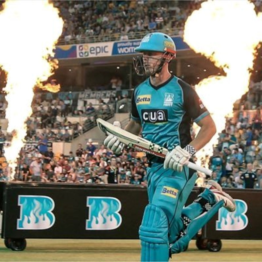 T20 specialist Chris Lynn continues to believe wearing 'baggy green' for Australia