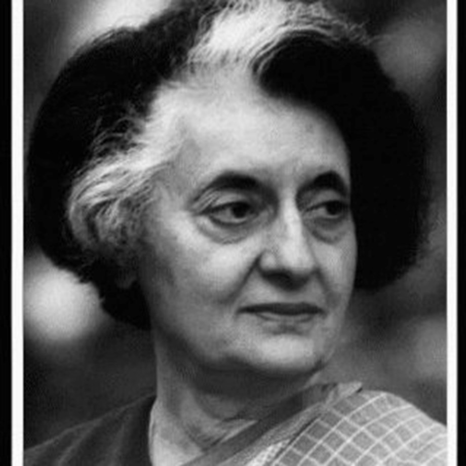 J&K Congress organizes several functions to pay tribute to Indira Gandhi