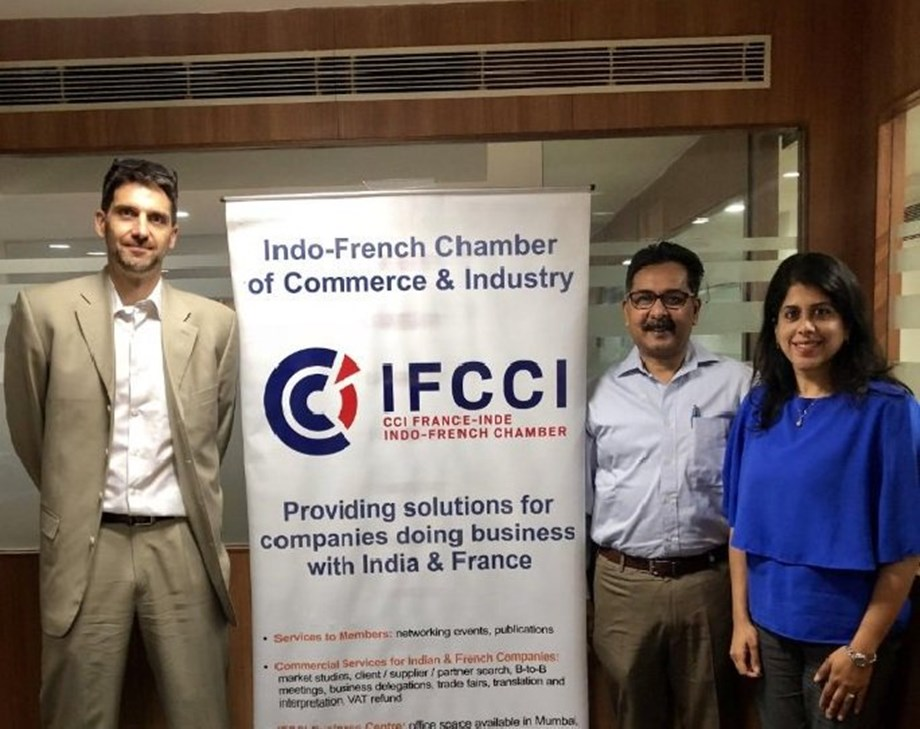 Indo-French conclave to boost partnership in defense, aerospace, infrastructure