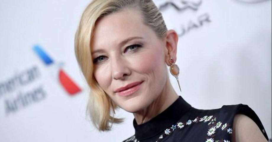 'Mrs America' to feature Oscar winner Cate Blanchett as conservative activist