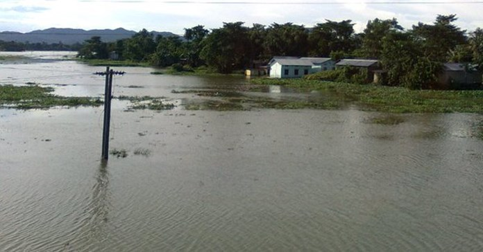 Floods in Arunachal Pradesh: China alerts India again about possible floods in Brahmaputra