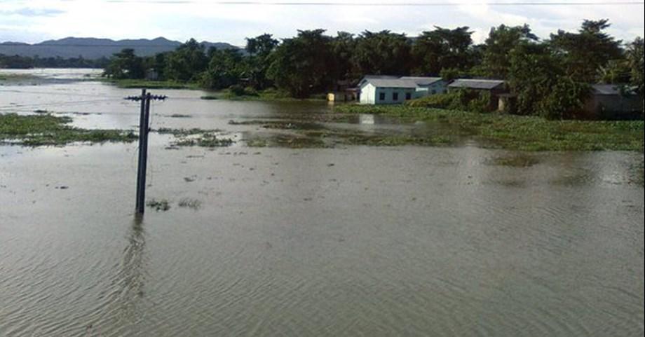 Landslide in Tibet, China alerts India of floods in Brahmaputra