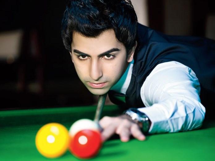 Pankaj Advani wins Asian Snooker title in China