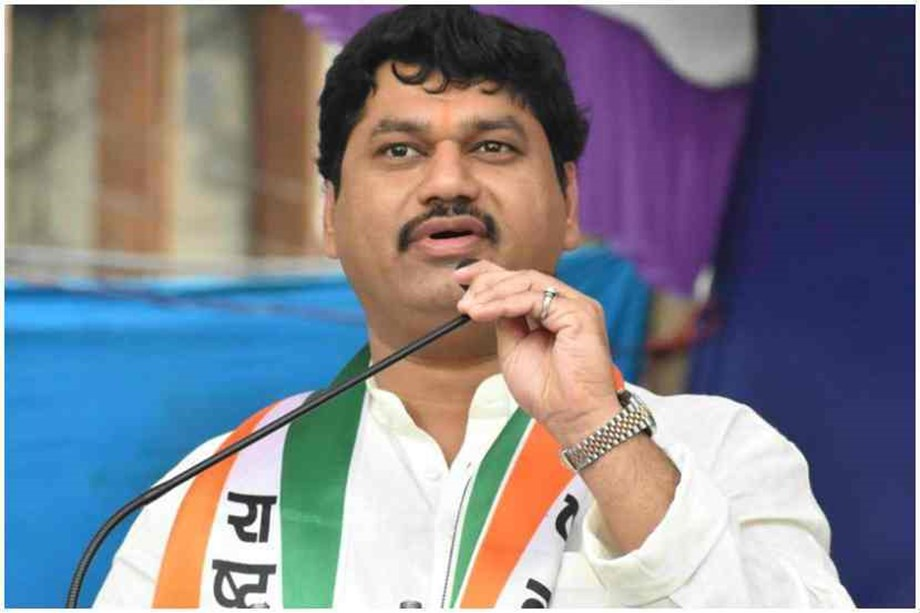 Maha: Cong attacks BJP of not answering any of 56 queries asked 2 months earlier