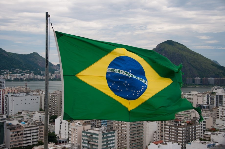 Brazil could lose its U.N. vote due to debt