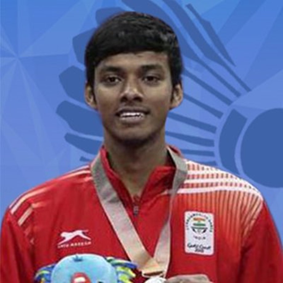 Badminton: Chirag Shetty wants to crack top 15, win super 300 title in 2019