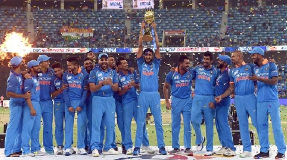 Bowling coach Bharath Arun says, India plays 60 pct more cricket than other teams