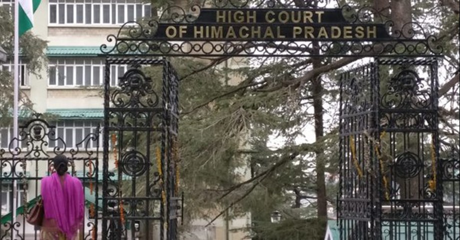 Himachal HC directs authorities for comprehensive parking in Shimla