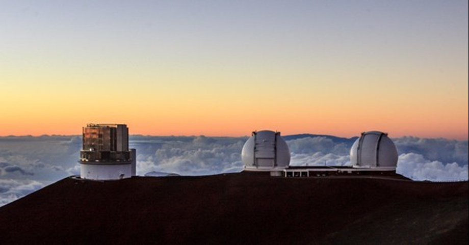 Giant telescope plan moves forward on Hawaiian sacred mountain after court's ruling