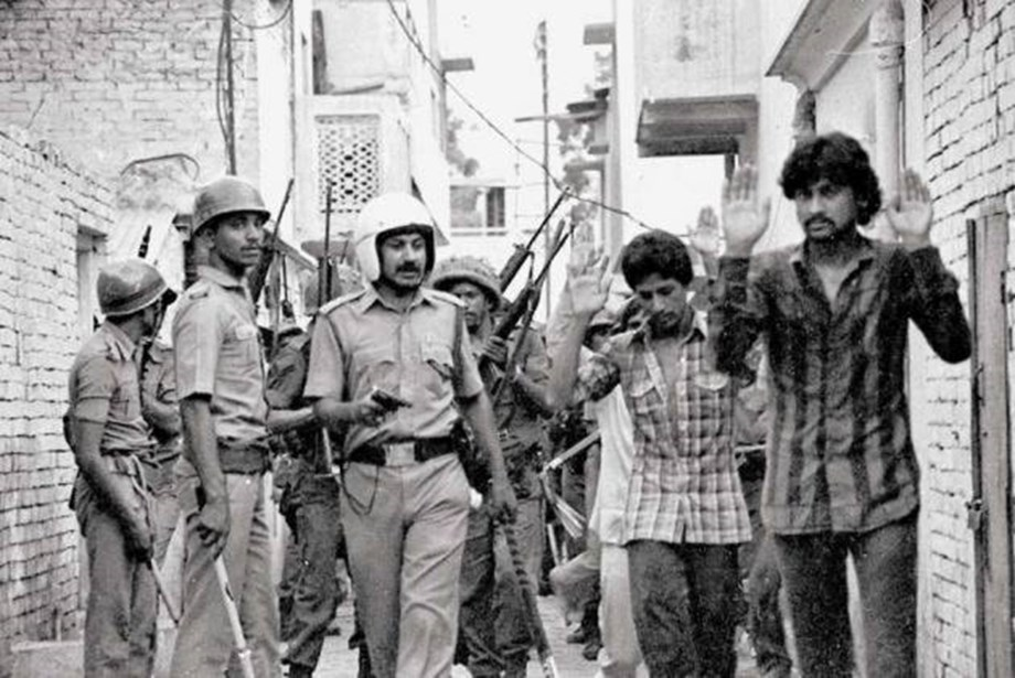 Police officer appointed for initial probe of Hashimpura massacre depicts the horror
