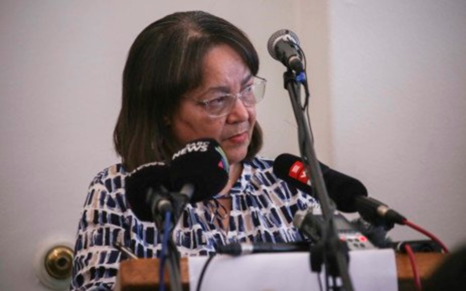 South Africa: Cape Town mayor quits amid strife with party