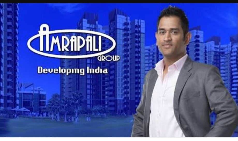 Amrapali CFO gets Rs 50,000 per month salary but paid Rs 2 crore income tax: Auditors