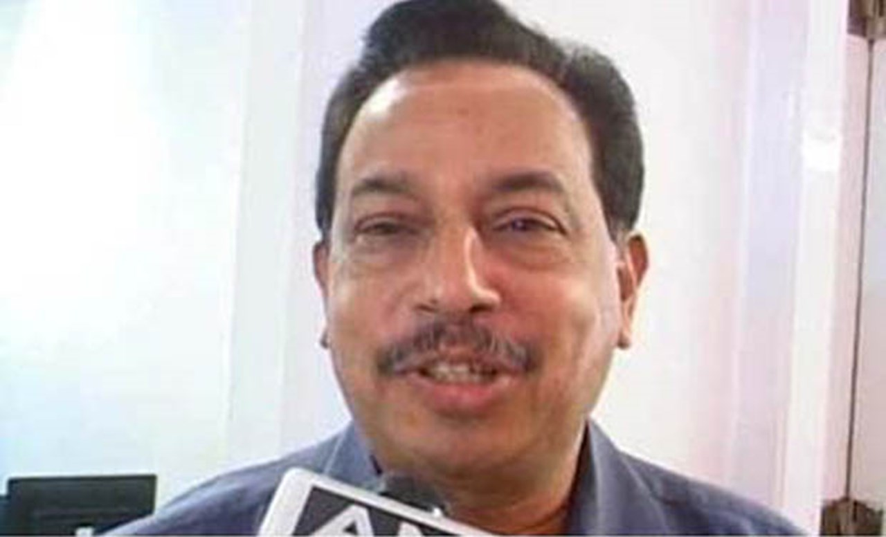BJP MLA and ex-Goa CM Francis D'Souza returns after undergoing medical treatment in US