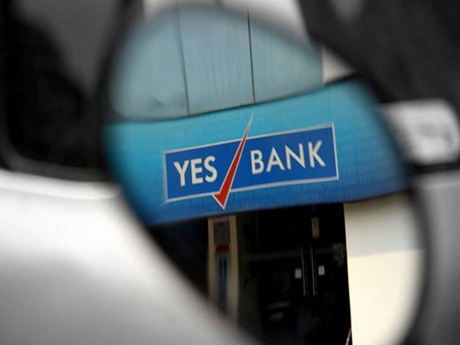 Yes Bank sells shares worth Rs 5.7 cr in Reliance Power