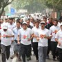 Piyush Goyal leadscommemorativeRun for Unity to mark Rashtriya Ekta Diwas