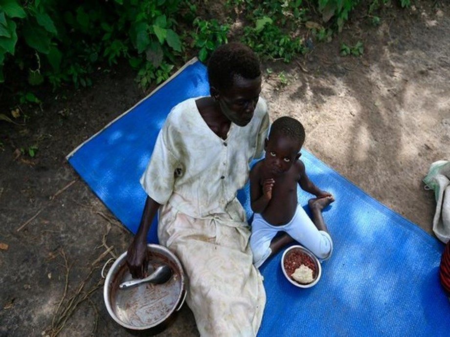 About 45mn people facing hunger in SADC countries during severe climate change