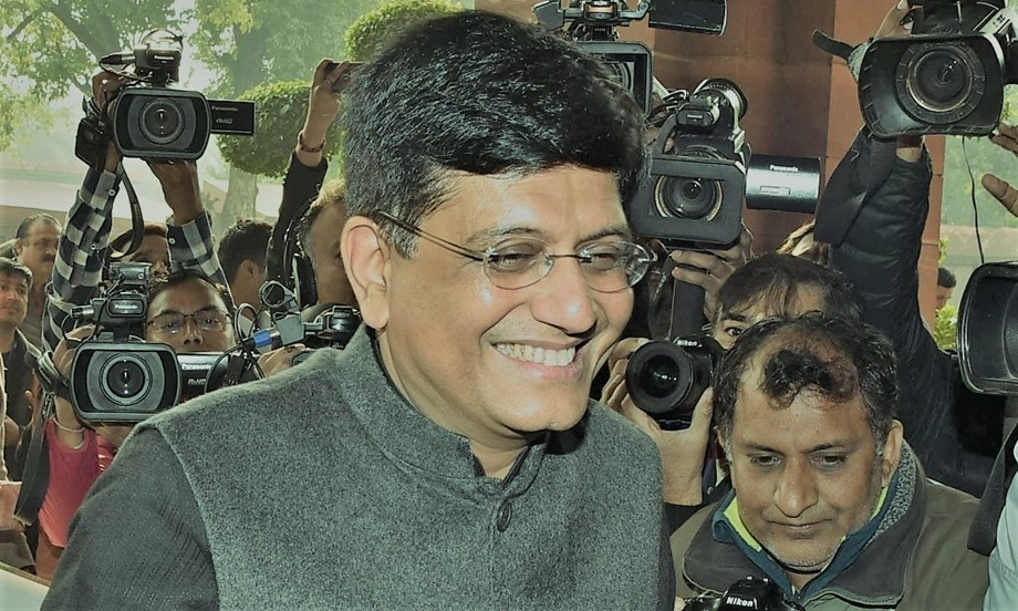India, U.S. closer to resolving some trade issues -minister