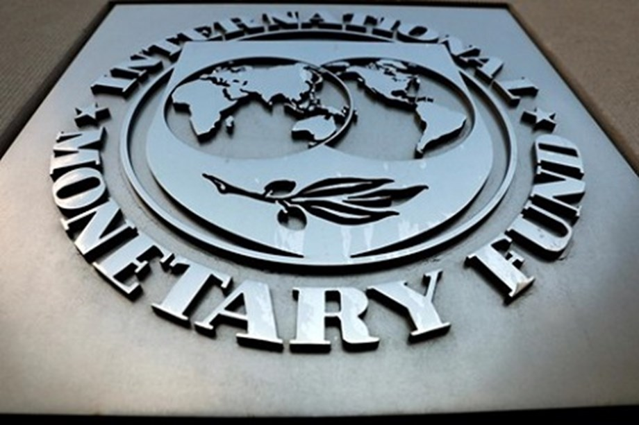 UPDATE 1-IMF expects global financial turnout at U.S.-led Palestinian conference