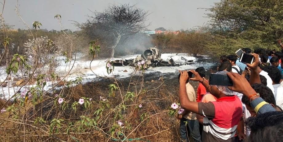 One Honeywell employee among four died in plane crash near Dubai airport