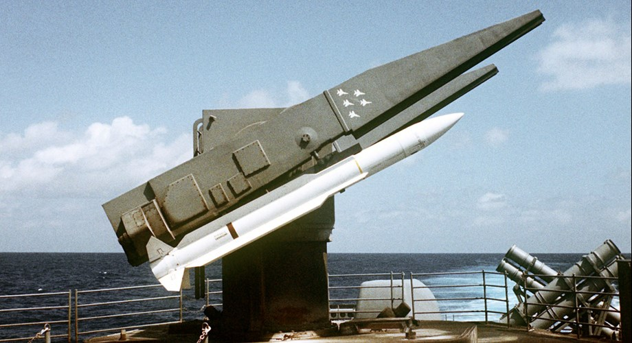 After INF treaty is dissolved Russia to focus on developing new missiles