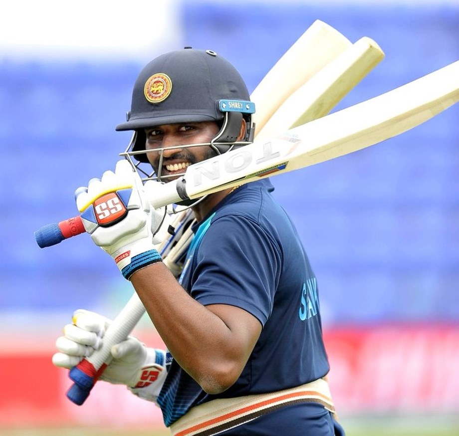 India now favourites to win World Cup: Karunaratne