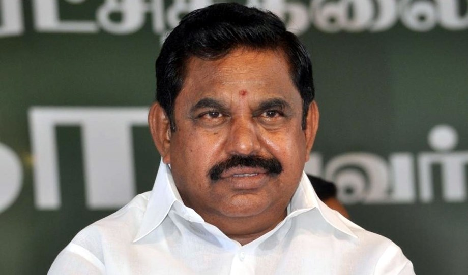 Centre doesn't give full funds requested irrespective of CM: Palaniswami