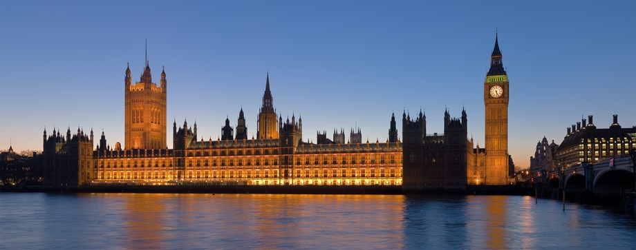 British MPs set to finally seal Brexit deal