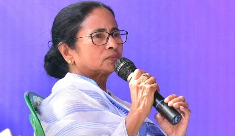 Mamata Greets Hasina On Birthday Hopes For Strong Indo Bangla Politics