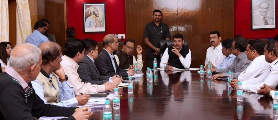 Maharashtra govt to buy land in Jammu and Kashmir's Leh, Pahalgam