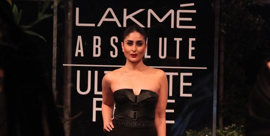 Conscious effort to do socially relevant films: Kareena Kapoor Khan