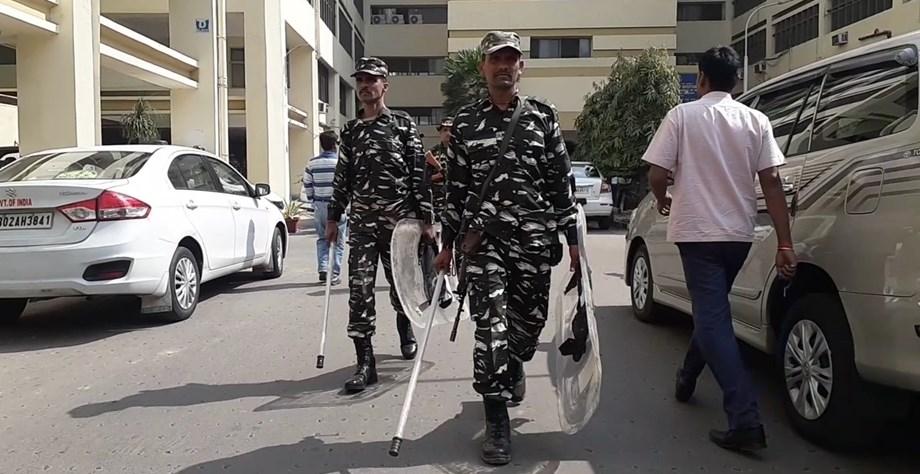 Impact of Mamata-Centre row over CBI probe against Kolkata police chief on politics