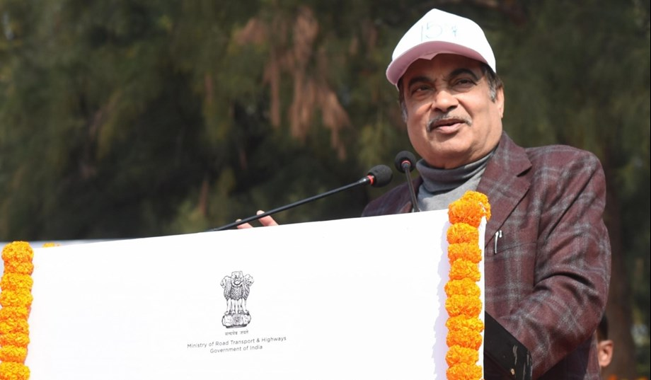 Nitin Gadkari to inaugurate upgraded portal for maritime sector