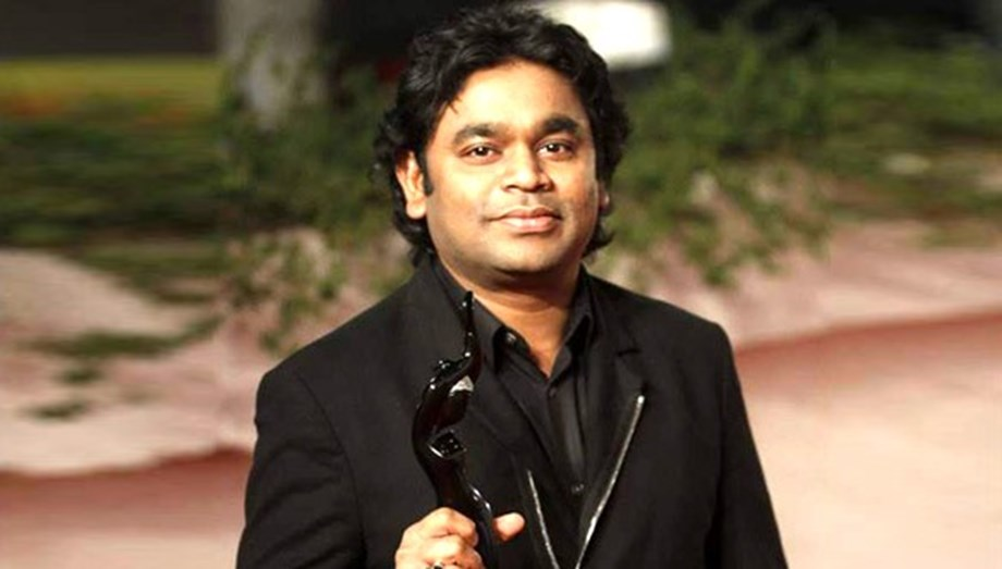 Was just starving to look thin for ceremony: AR Rahman on his Oscar win