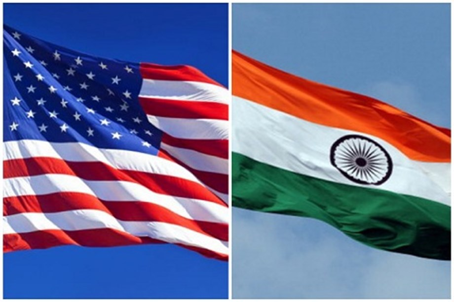 US stands shoulder-to-shoulder with India in its fight against terrorism - Bolton