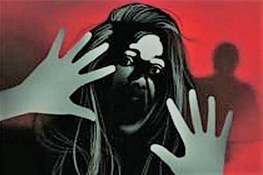 Man held for raping 7-yr-old niece