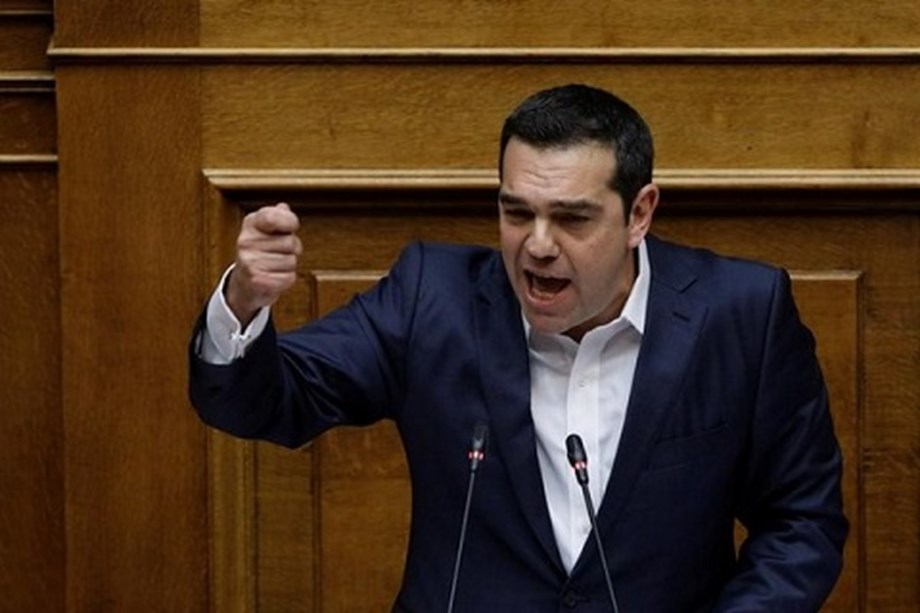 "UPDATE 1-As elections loom, Greece announces ""relief measures"""
