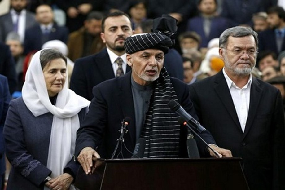 Taliban say they handed cease-fire offer to US peace envoy