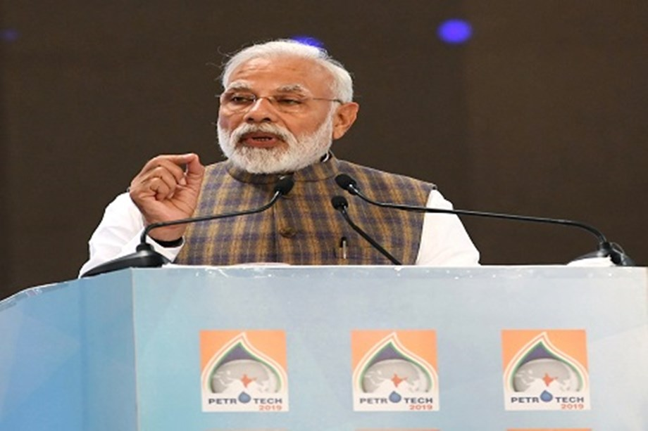Modi calls on citizens to end caste discrimination to ensure equality