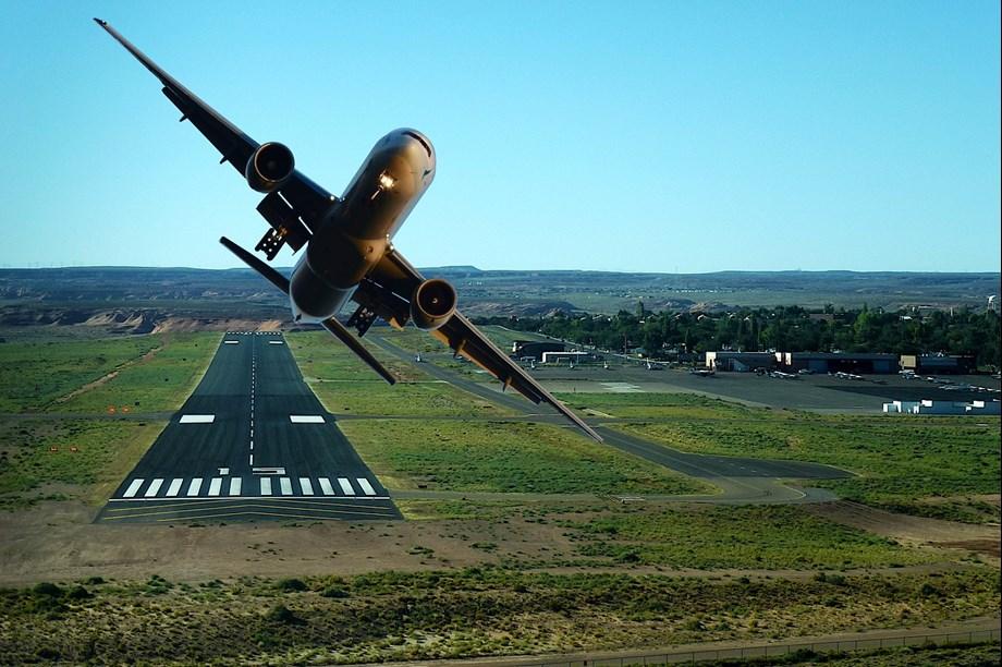 Plane skids off runway while preparing to take off in Nepal, killing 3