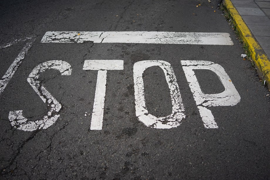 Steps to curb accidents in Africa by road signs, breakers, traffic lights