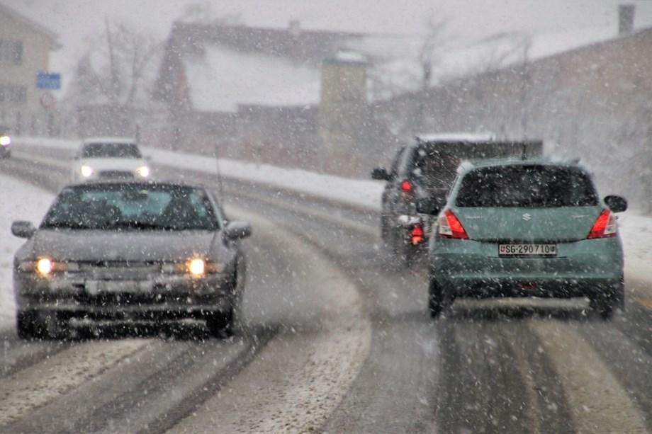 Schools close across Washington as winter storms pummel Northwest again