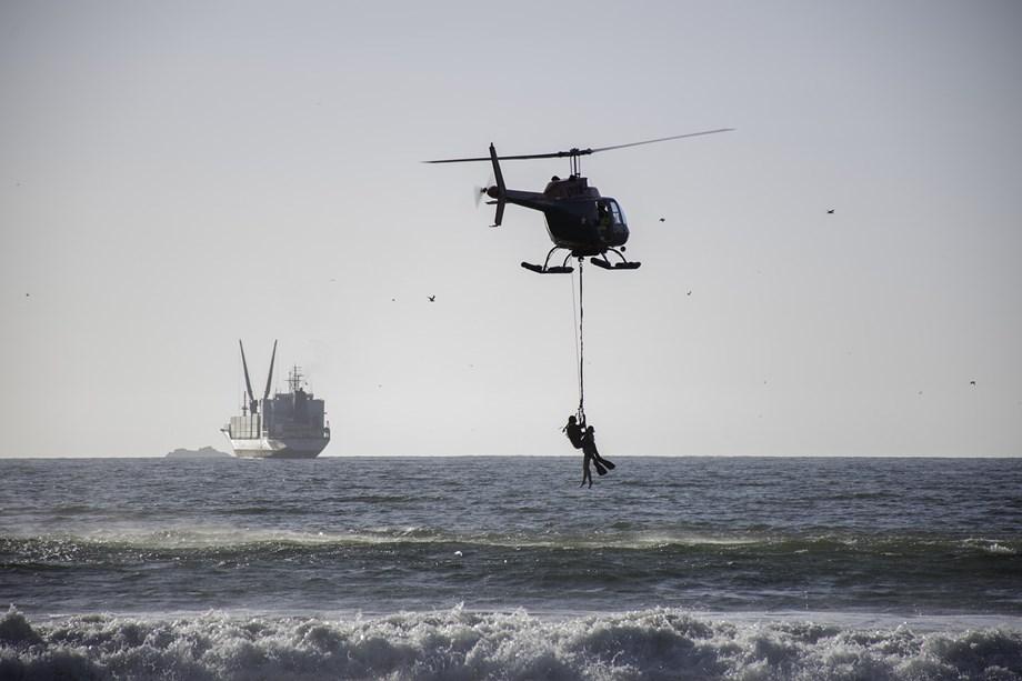 Gibraltar calls Spain's warship incursion 'quixotic'