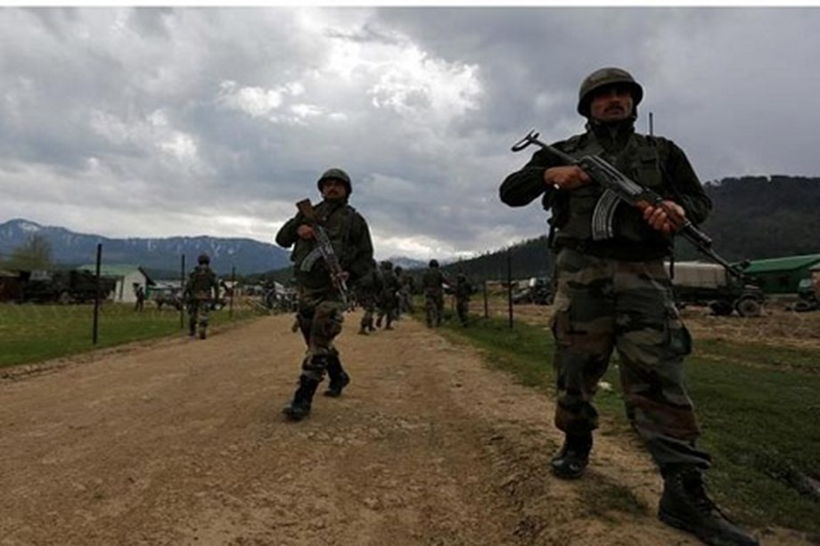Indian Army asks Pak military to take possession of bodies of its personnel