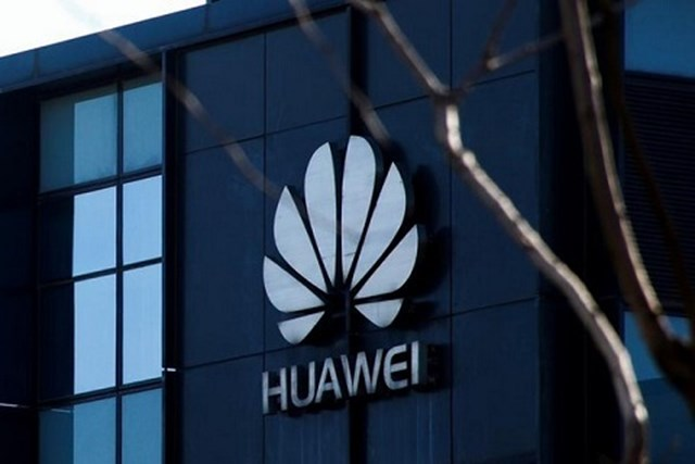 China seeks 'fair competition' for its companies amid Huawei row