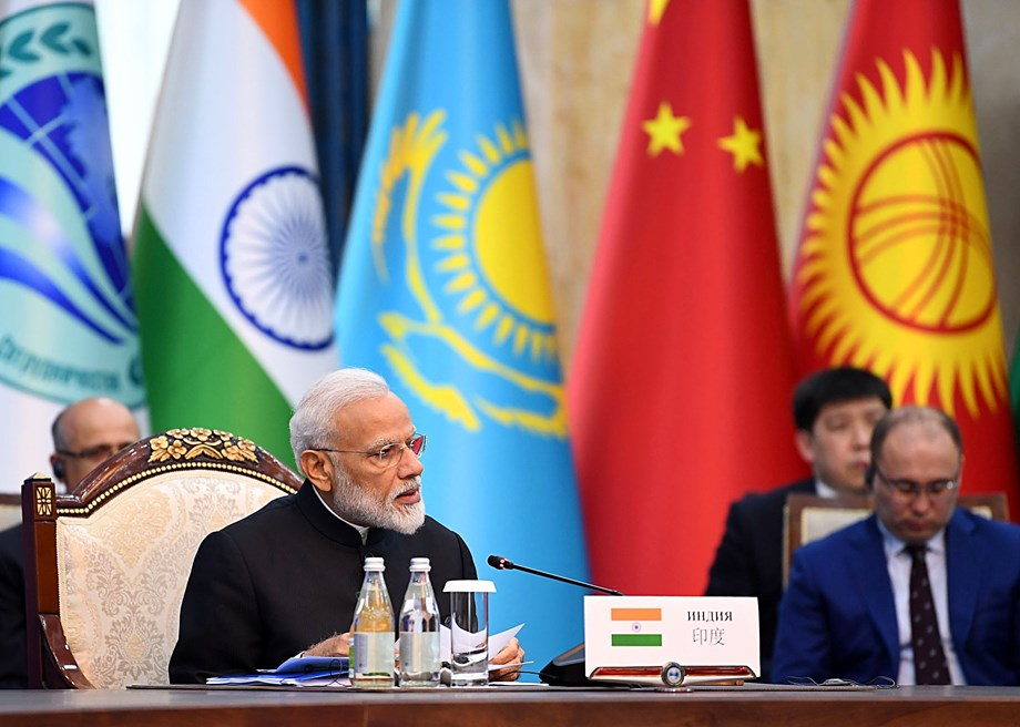 PM Modi announces USD 200 mn line of credit for Kyrgyzstan as two sides sign 15 pacts