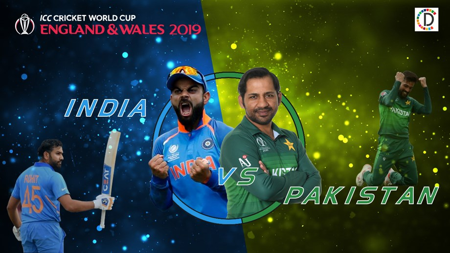 India vs Pakistan match: Evaluating World Cup odds as weather woes persist