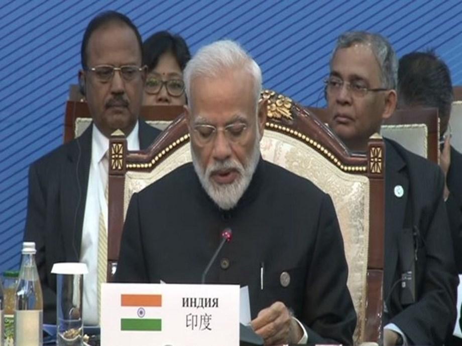 India, Kyrgyzstan have prepared 5-yr roadmap to increase bilateral trade: Modi