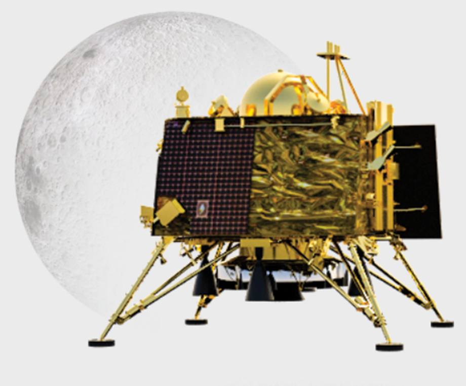 Science News Roundup: Japan resupply mission to space station delayed by launch pad fire; India's moon mission locates landing craft